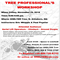 TREE PROFESSIONAL'S WORKSHOPClick to Change Image