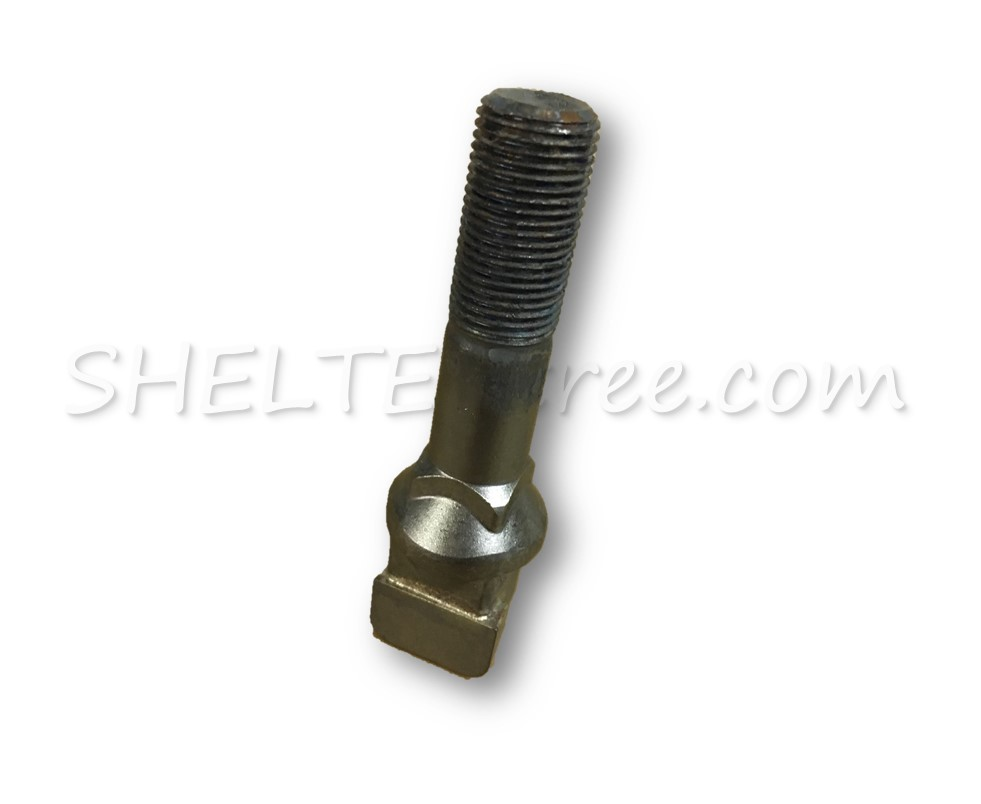 SHELTER - Sandvik Carlton Razor Cut Tooth - Long Old - Stump