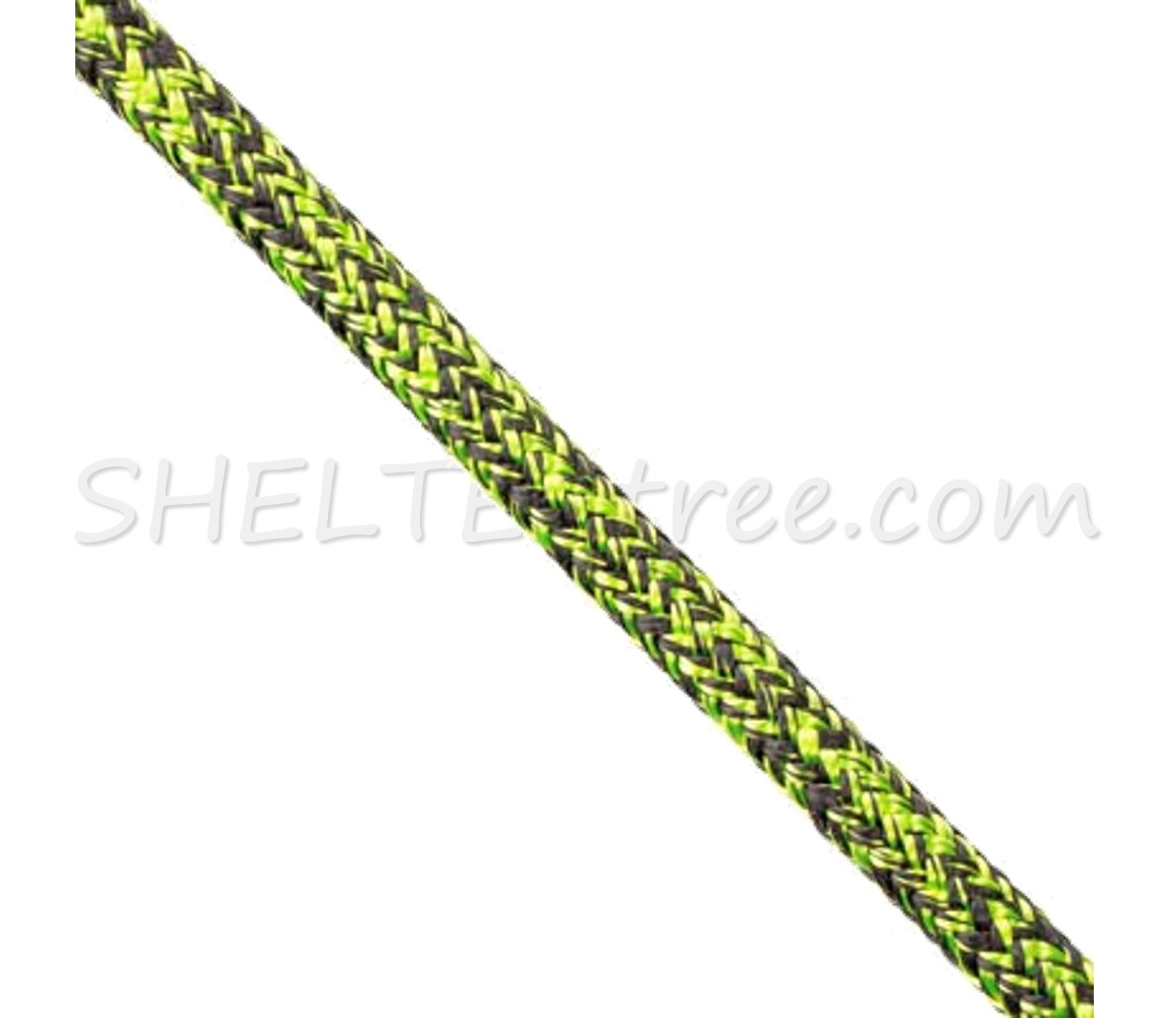 SHELTER - Donaghy's Armor-Prus Eye and Eye Hitch Cord Prusik - 8mm