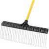 "GROUNDSKEEPER II RAKE 21"" HEAD"