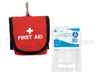 FIRST AID BLOOD STOPPER KIT