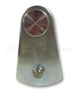 SHELTER CMI STEEL RIGGING BLOCK 3/4