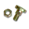 MARVIN PRUNER HEAD CAP SCREW & NUT