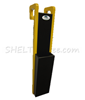 SAFETTREE TOP HANDLE CHAINSAW SCABBARD