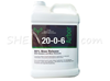 DOGGETT 20-0-6 ARBOR FERTILIZER