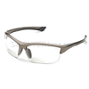 ELVEX RX-350 BIFOCAL SAFETY GLASSES