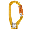 PETZL ROLLCLIP PULLEY TRIACT