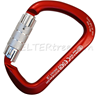 CARABINER KONG XL TWIST LOCK