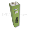 SHELTER PORTABLE USB CHARGER