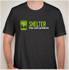 SHELTER TREE T-SHIRT
