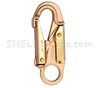 ROPE SNAP USR DOUBLE LOCK STEE
