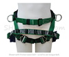 BUCK DELUXE VERSATILE HARNESS TONGUE