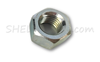 ZINC COATED NUT
