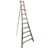 STOKES HARD SURFACE LADDER TELE-LEG