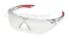 ELVEX AVION BALLISTIC SAFETY GLASSES SMALL