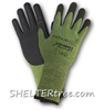 GLOVE CLIMBING CUT RESIST LONG