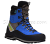 SCAFELL LITE CHAINSAW BOOT BLUE