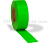 BARRICADE FLAGGING TAPE