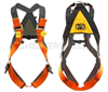 KONG SIERRA DUO BUCKET HARNESS