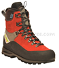 SCAFELL LITE CHAINSAW BOOT RED