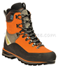SCAFELL LITE CHAINSAW BOOT ORANGE